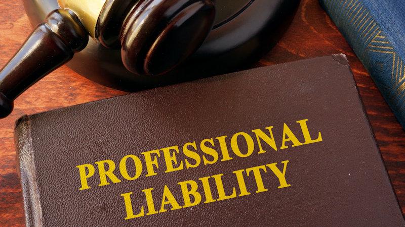 E&O – Professional Liability