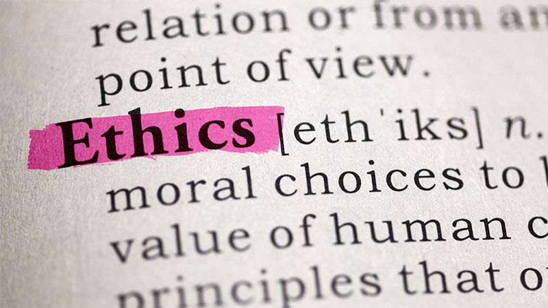 Business Ethics For The Insurance Professional
