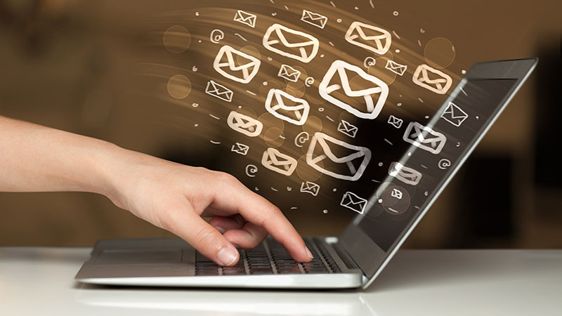 Weathering the Email Storm